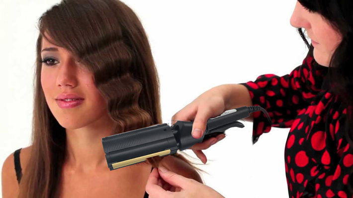 Deep Waver Supplier In China Big Wave Styler Supplier In
