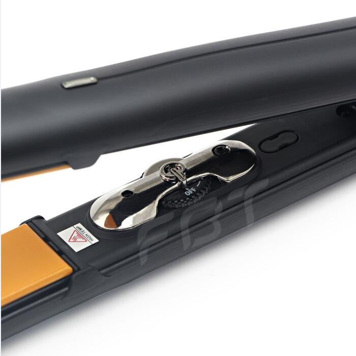 Hair straightener and curler online